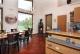 Projekce vytápění v atypicky vysokém interiéru